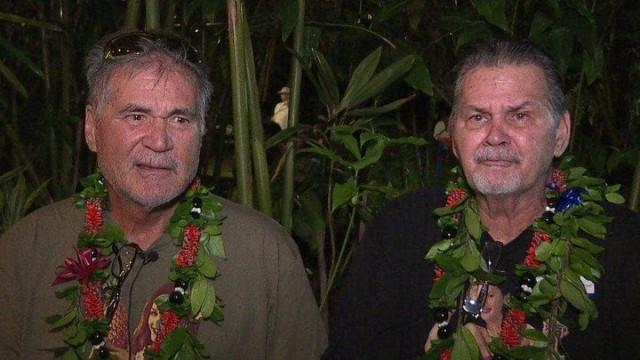 Após 60 anos, melhores amigos descobrem que (afinal) são irmãos