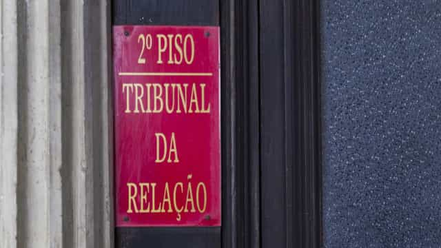 Tribunal da Relação liberta Raul Schmidt