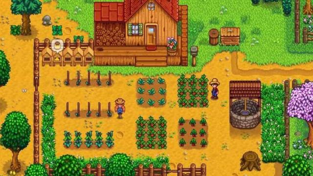 Gerir uma quinta com os amigos? Em 'Stardew Valley' será possível
