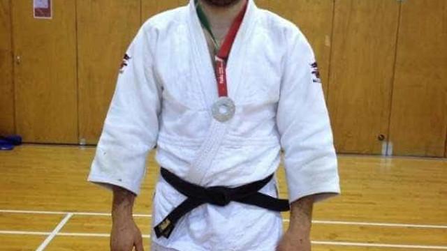 Judoca perde a vida em acidente no IC8. Namorada também acabou por morrer