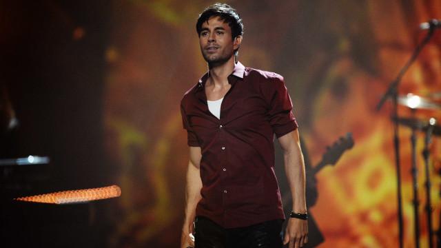 Mãe de Enrique Iglesias fala sobre os filhos gémeos do cantor