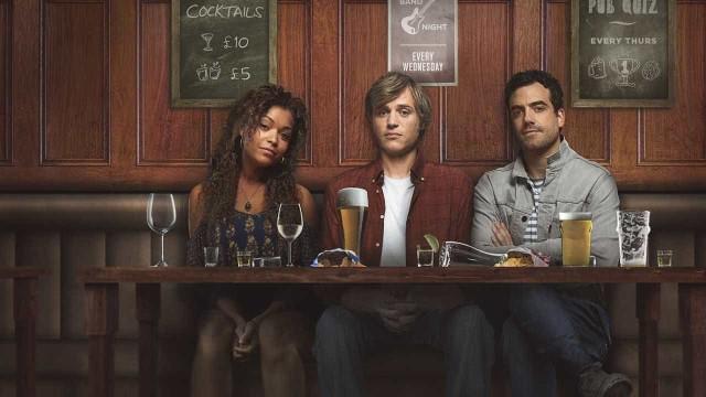 'Lovesick', a série de comédia ideal (e surpreendente) para iniciar 2018