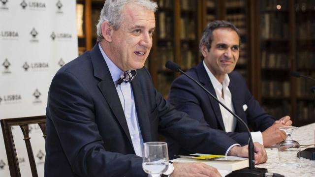 Nicolau Santos é o escolhido para Presidente da Administração da Lusa