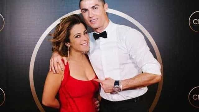"""Pouco digno, Incompreensível"": Rita Ferro Rodrigues defende Ronaldo"