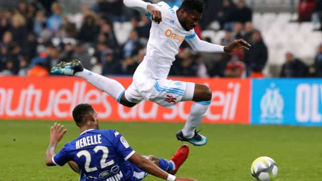 FC Porto de olho em jogador da liga francesa