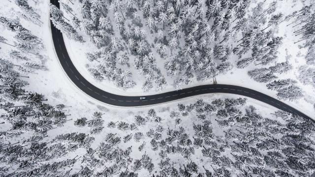 Terra poderá ser atingida por uma mini-idade do gelo já em 2030