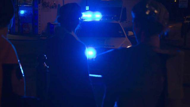 Um morto e um ferido grave após atropelamento em Alcobaça
