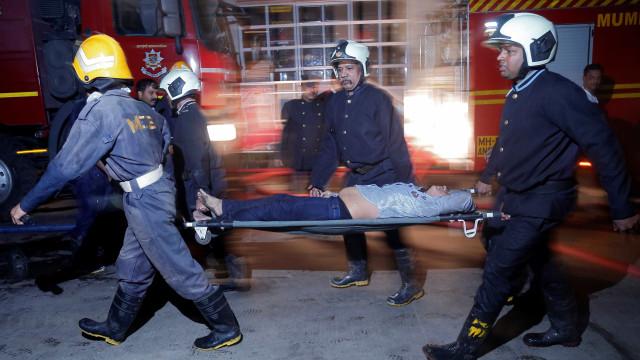 Incêndio em Nova Iorque foi causado por criança que brincava com fogão