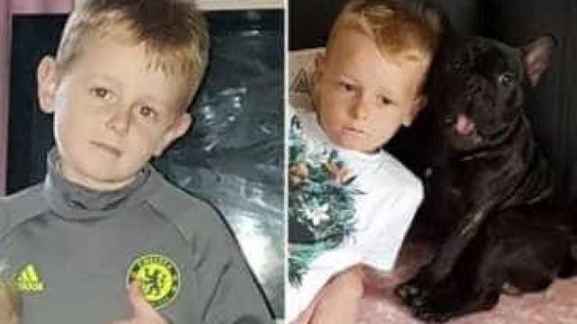 Menino de oito anos morre em acidente no regresso de férias de Natal