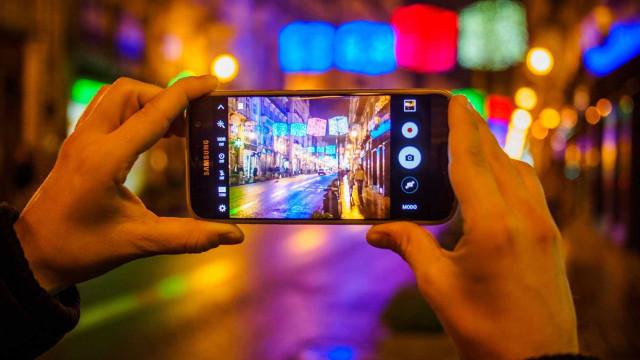 O 'truque' que o vai ajudar a tirar melhores fotografias em 2018
