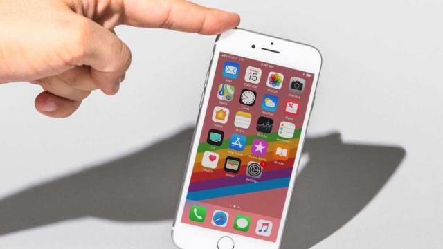 Nova atualização impede que o iPhone bloqueie