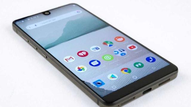 É provável que não goste de uma das novidades do próximo Android