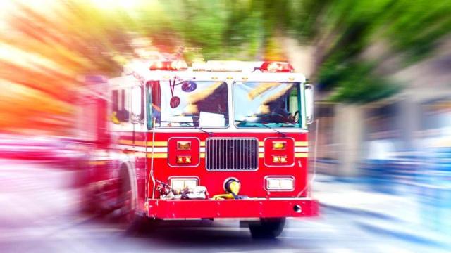Fuga de gás obriga a evacuar prédio em Cascais