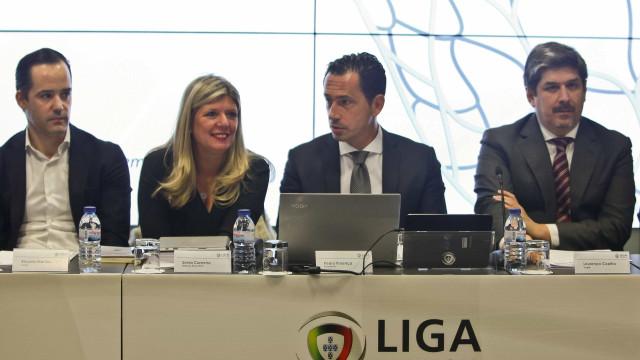 Nova lei aprovada: Dirigentes de clubes vão ter 'rédea curta'