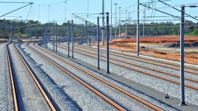 IP investe 900 mil euros em quatro pontes da linha do Minho