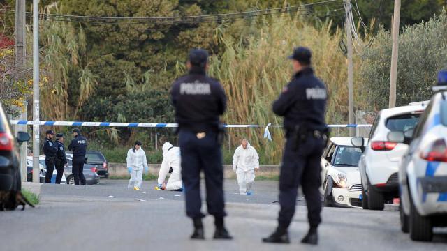 Suspeitos de assalto a carrinha de valores em Lisboa ficam em preventiva