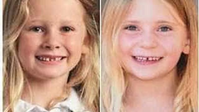 Irmãs encontradas mortas no apartamento do pai no dia de Natal