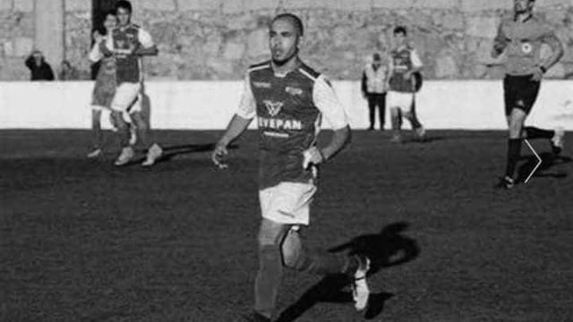 Jovem jogador do Ermesinde morreu hoje. Tinha apenas 18 anos