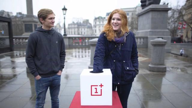 A OnePlus está a preparar algo especial para os seus fãs