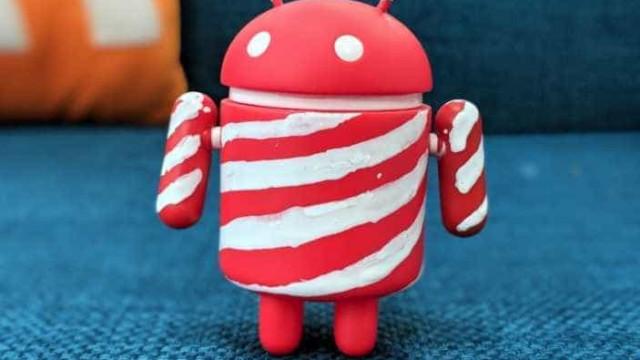 Doce do próximo Android já está escolhido?