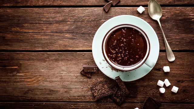 Alimentos doces que vão ajudá-lo a começar o ano em linha