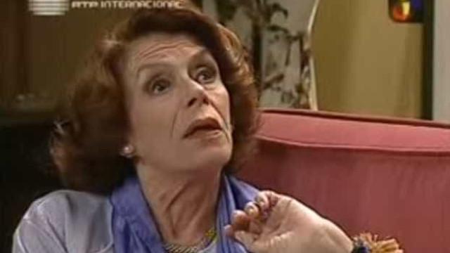 Morreu a atriz Teresa 'Tareka'. Era mãe de Tozé Martinho