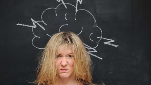 Cinco fatores que determinam o temido 'dia de mau cabelo'