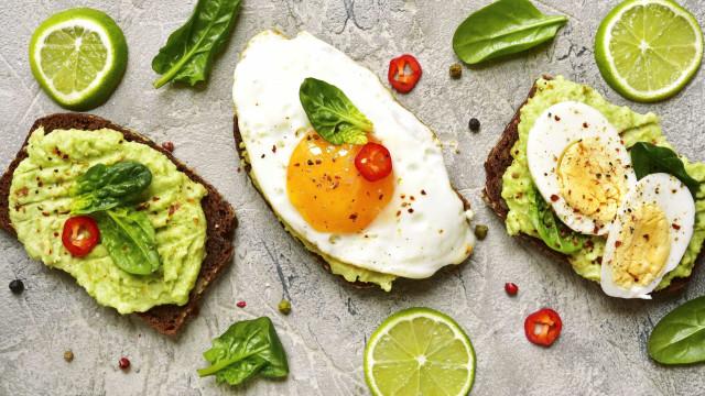 Possíveis efeitos secundários de uma alimentação saudável
