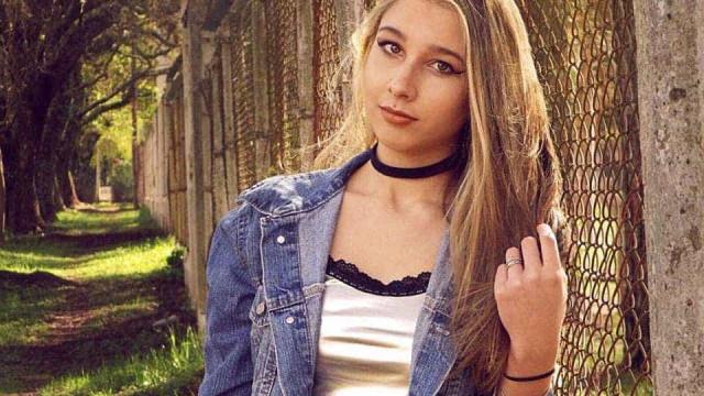 'Amo-te para sempre' escreve jovem horas depois de assassinar namorado