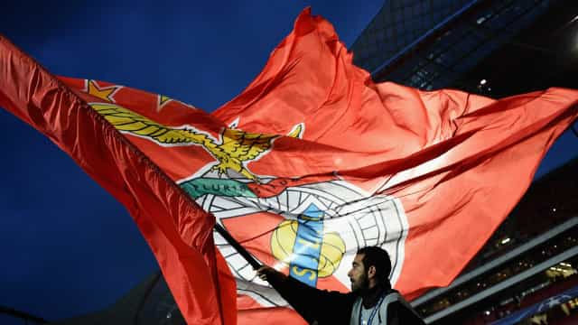 Benfica é o 26.º clube europeu com maior valor comercial