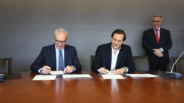 Luís Delgado paga 10 milhões de euros para comprar revistas da Impresa