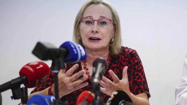 """Gripe: Vêm aí """"dias críticos"""", mas DGS acredita que país está preparado"""