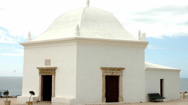Capela de São Sebastião classificada como monumento interesse público