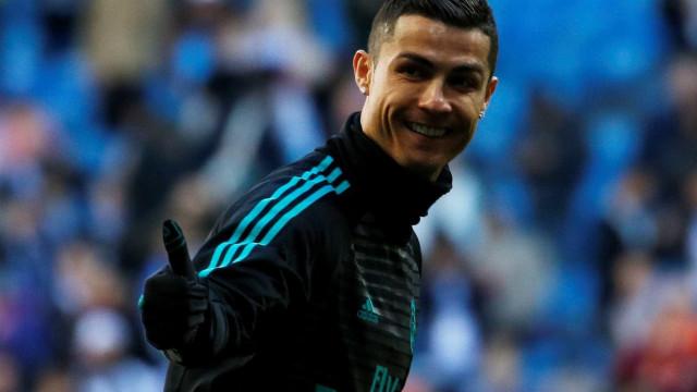 Paródia: Videoclipe do tema que vai representar Espanha com… Ronaldo