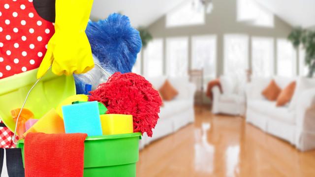 Toxinas que estão dentro de casa e que tiram saúde