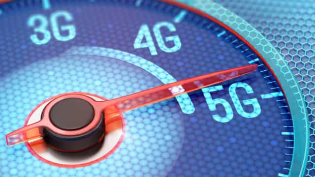 China na liderança pela ligação 5G