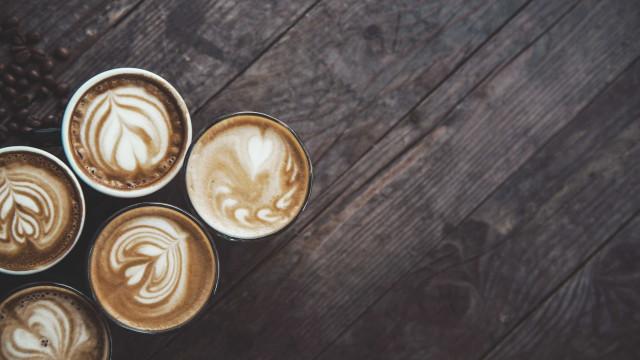 Da loja para casa. Starbucks lança cápsulas de café