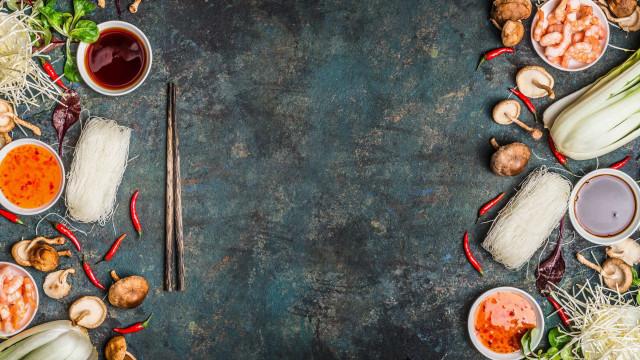 Alimentos que deve ter na cozinha para começar o ano de forma saudável