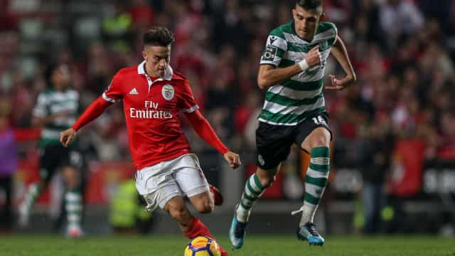 Benfica e Sporting em busca do segundo triunfo antes do Clássico