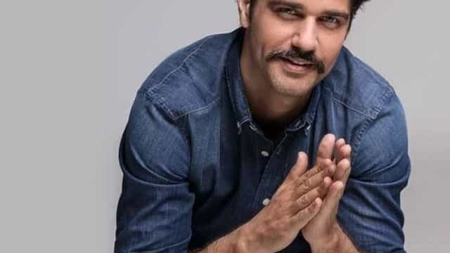 Bruno Cabrerizo será uma das estrelas da nova novela da Globo
