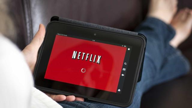 Netflix deixa de se preocupar com neutralidade da internet