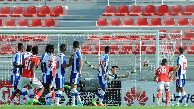 II Liga: Confira os resultados e marcadores da 19.ª jornada