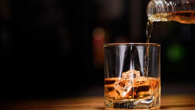 Longa Vida. Foi apontada mais uma vantagem ao consumo do álcool