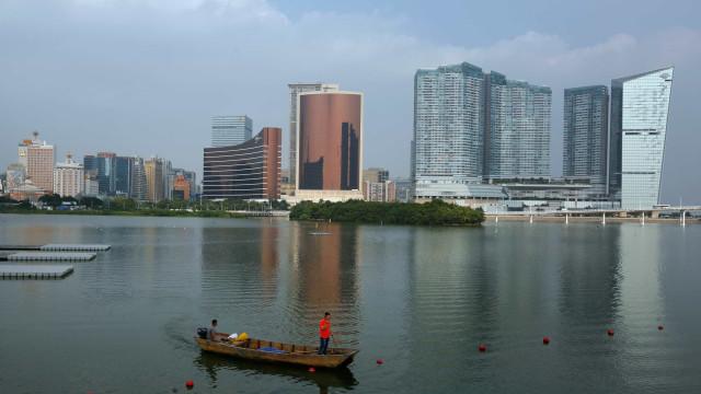 Transações suspeitas de branqueamento de capitais em Macau subiram 33%