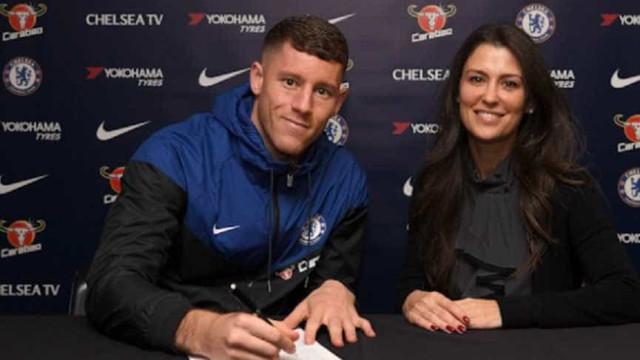 Oficial: Chelsea assegura primeira contratação de janeiro