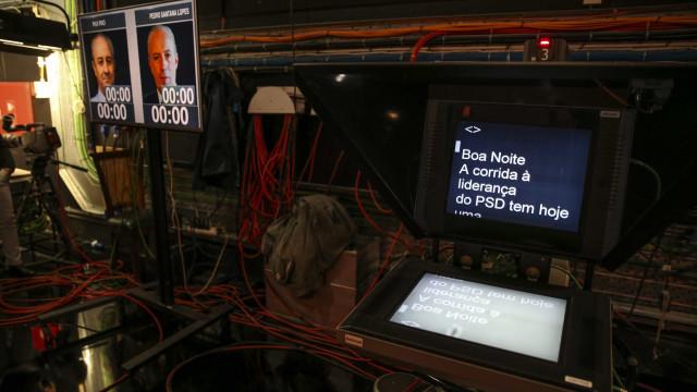 Cerca de meio milhão assistiu ao primeiro debate entre Rio e Santana