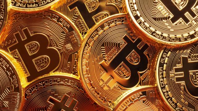 Reguladores europeus unem-se. Há risco de bolha nas moedas digitais