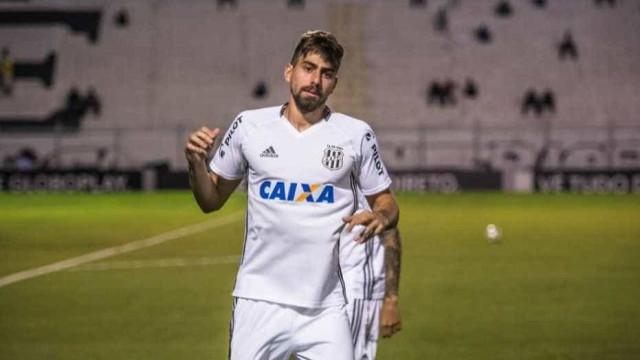 Central brasileiro na mira do FC Porto