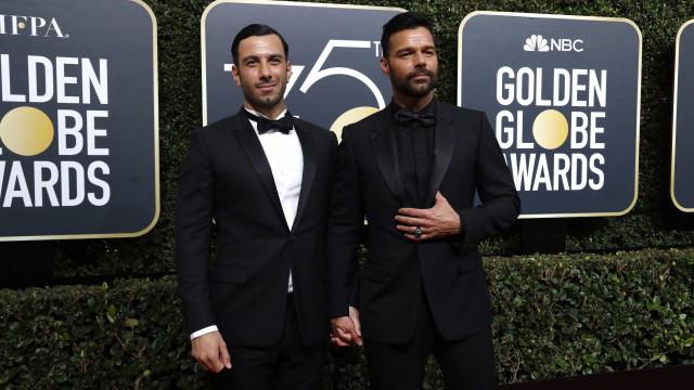Ricky Martin e o marido vão ser pais novamente?