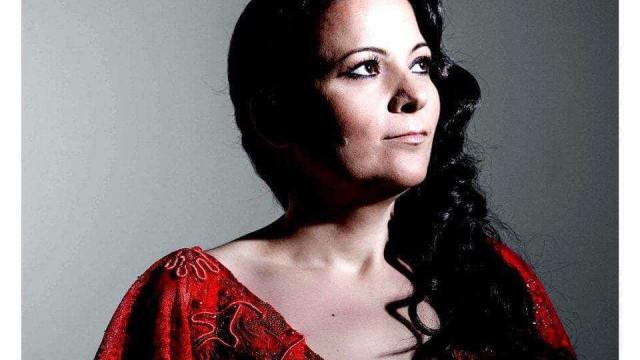 Sandra Correia estreia-se na Áustria a convite do músico Carlos Leitão